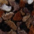 Kissen Alva ca.45x45cm in Multicolor - Multicolor, MODERN, Textil (45/45cm) - Mömax modern living