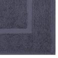 Badematte Dyckhoff ca.50x75cm - Grau, Textil (50/75cm) - Dyckhoff