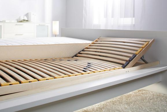 Lattenrost 90x200cm, verstellbar - (90/200cm) - NADANA