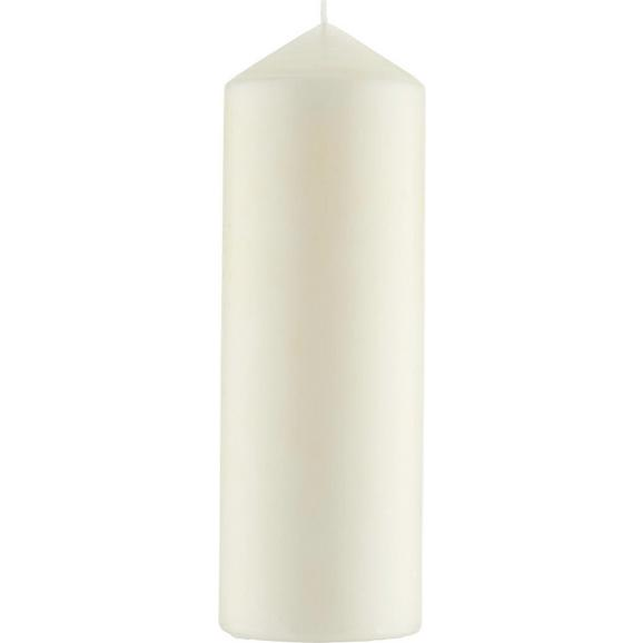 Sveča Urban -top- - šampanjec (7/20cm) - Mömax modern living
