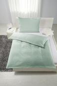 Posteljina Babylon - svijetlo zelena, tekstil (140/200cm) - Mömax modern living