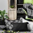 Lenjerie De Pat Iris - alb, textil (140/200cm) - Modern Living