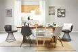 Rolo Woody - rjava, Trendi, les (120/180cm) - Mömax modern living