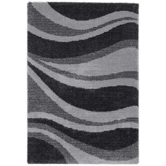 Covor Bergamo - gri deschis, textil (80/150cm) - Mömax modern living