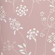 Bettwäsche Nina Versch. Farben 140x200cm - Hellgrau/Rosa, MODERN, Textil (140/200cm) - Mömax modern living