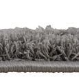 Shaggy Stefan 1 - svetlo siva, Moderno, tekstil (80/150cm) - Mömax modern living