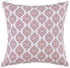Okrasna Blazina Arifa - roza, Romantika, tekstil (45/45cm) - Mömax modern living