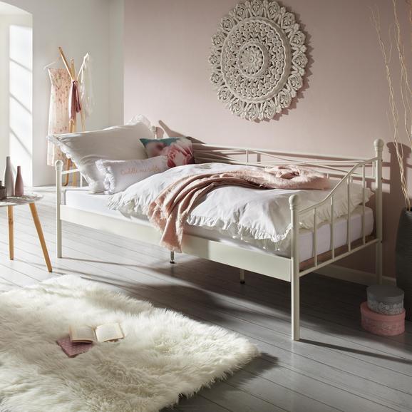 bett wei 90x200cm online kaufen m max. Black Bedroom Furniture Sets. Home Design Ideas