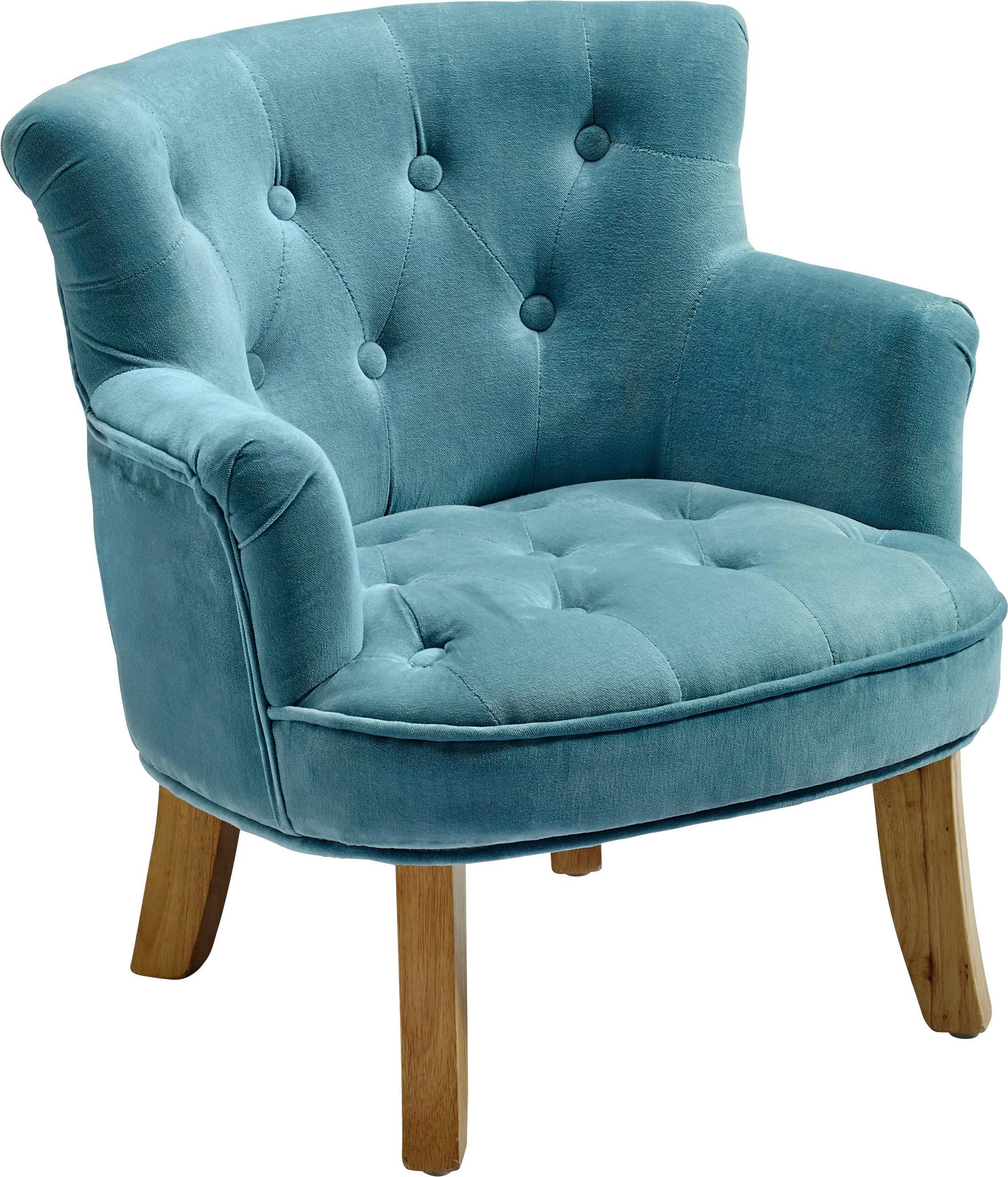 Sessel in Blau online kaufen mömax