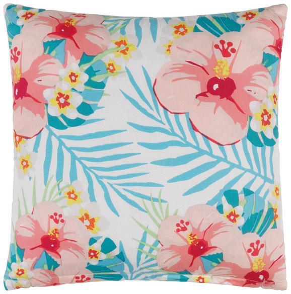 Okrasna Blazina Waikiki 1 - večbarvno, tekstil (45/45cm) - Mömax modern living