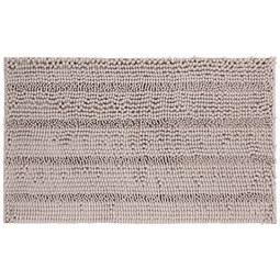 Badematte Uwe Grau 60x100cm - Grau, Textil (60/100cm) - Mömax modern living