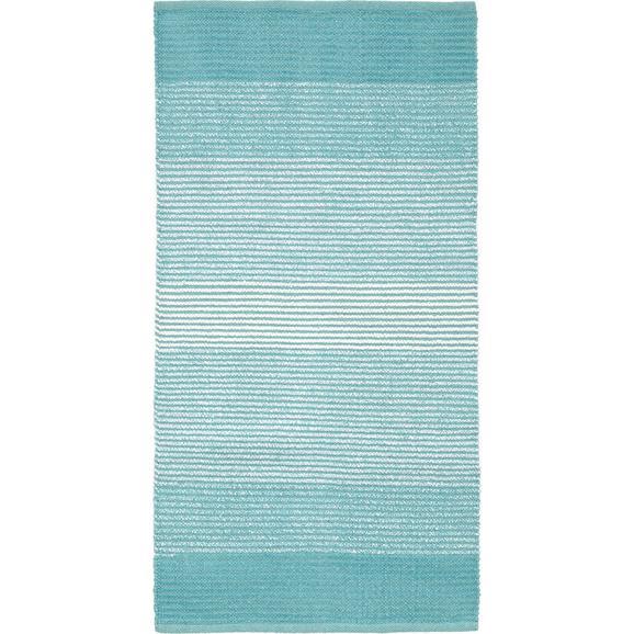 Krpanka Malto - svetlo modra, Moderno, tekstil (70/140cm) - Mömax modern living