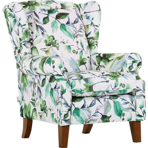 sessel in gr n wei online kaufen m max. Black Bedroom Furniture Sets. Home Design Ideas