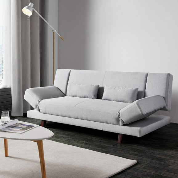 schlafsofa faith inkl kissen online kaufen m max. Black Bedroom Furniture Sets. Home Design Ideas