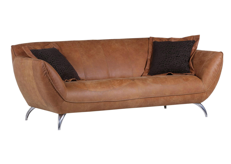 Zweisitzer Sofa Aus Echtleder online kaufen mömax