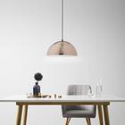 Pendelleuchte Ruben - Kupferfarben, MODERN, Metall (40/120cm) - Mömax modern living