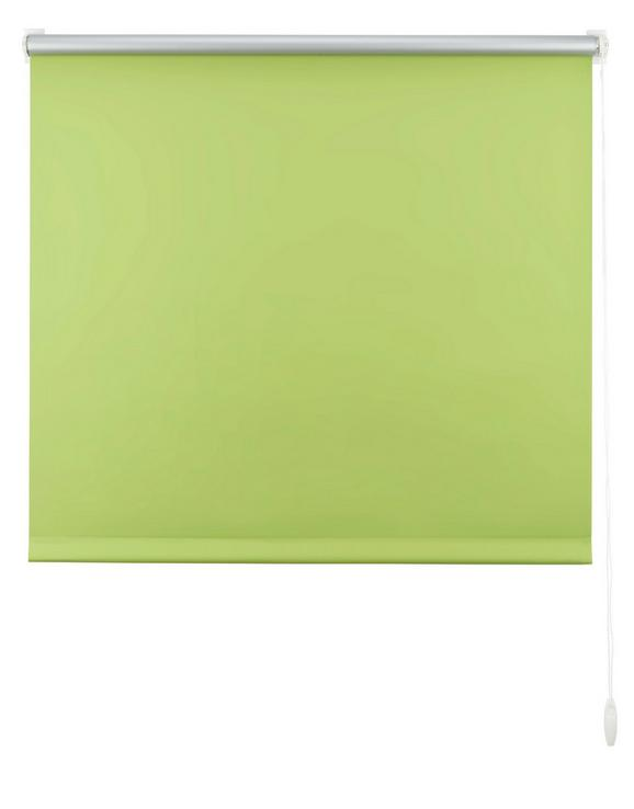 Rolo Za Pritrjevanje Thermo - zelena, tekstil (90/210cm) - Mömax modern living