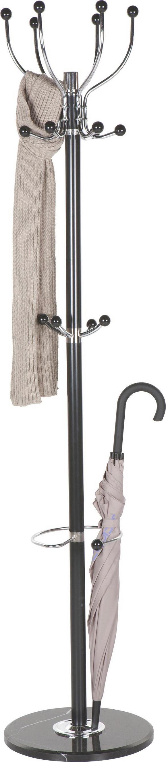Samostoječ Obešalnik Mecki -sb- - (38/176cm)