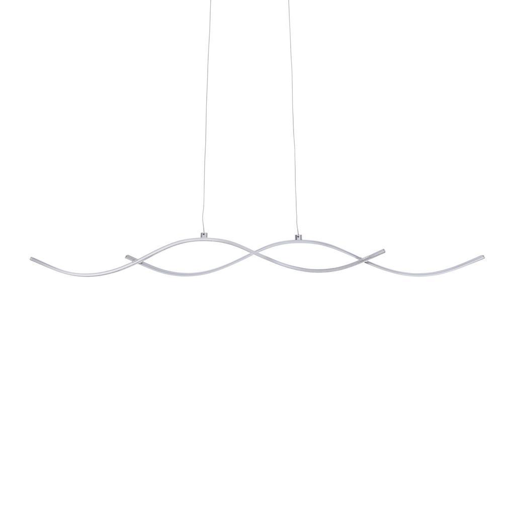 LED-Hängeleuchte Anne, max. 2x10,8 Watt