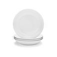 "Farfurie Adâncă ""billy"" - alb, Modern, ceramică (20,5cm) - Modern Living"