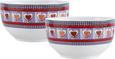 Müslischale 2-er Set - Multicolor, Keramik (14/7,5cm) - Mömax modern living