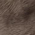 Fell Mona ca.150x65cm - Braun, MODERN (150/65cm) - Mömax modern living