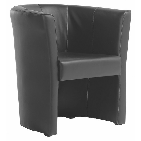 sessel in schwarz online kaufen m max. Black Bedroom Furniture Sets. Home Design Ideas