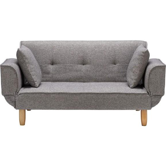 sitzbank miriam mit schlaffunktion inkl kissen online kaufen m max. Black Bedroom Furniture Sets. Home Design Ideas