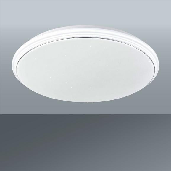 Stropna Led-svetilka Sören - bela, Konvencionalno, umetna masa (55cm)