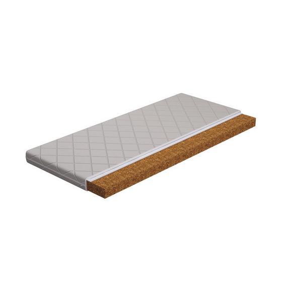 Matrac Gyerekágyhoz Gs 70x140 - Textil (70/140cm)