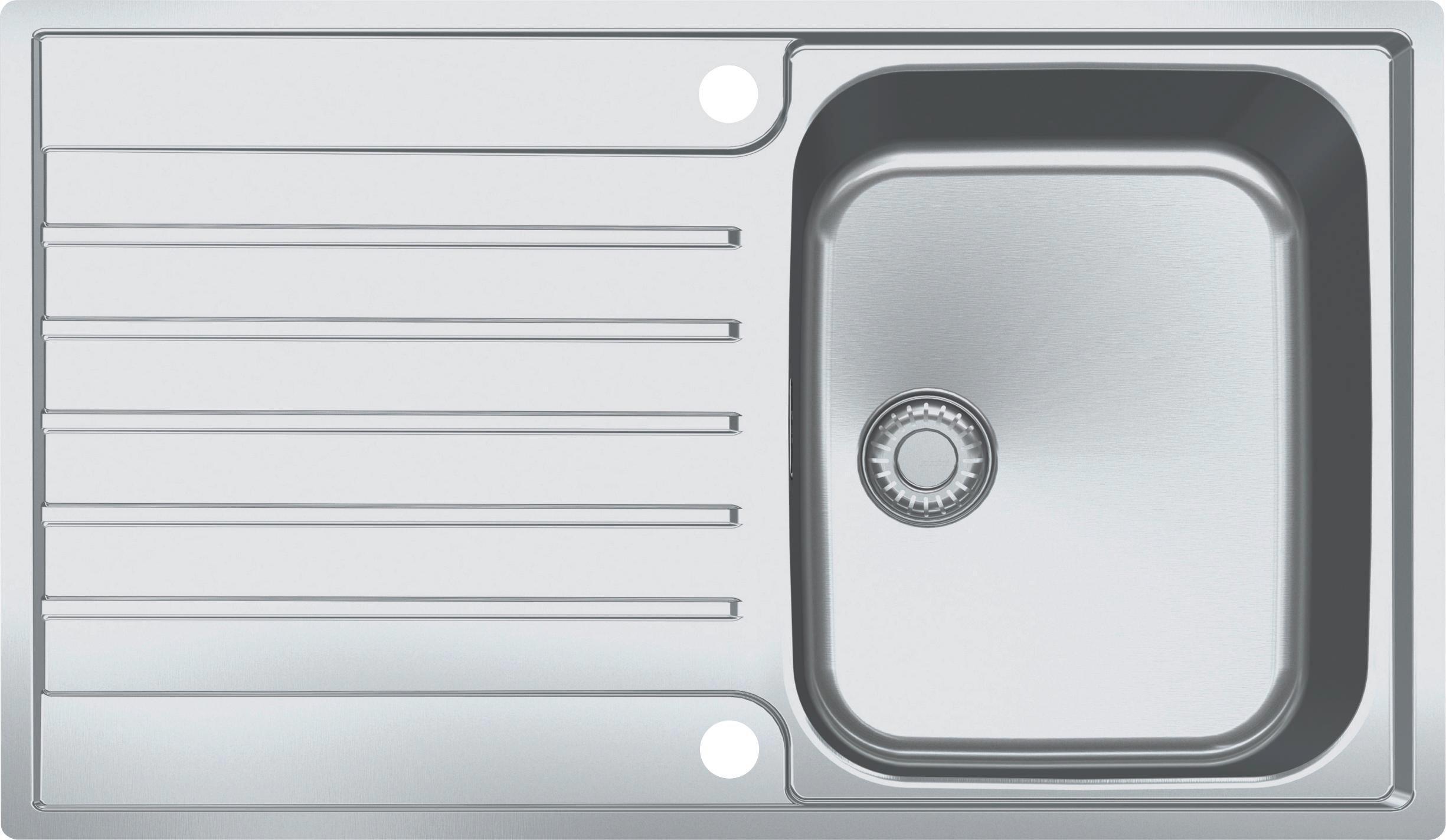 Spülbecken franke  Spüle Franke Argos Agx211-g online kaufen ➤ mömax