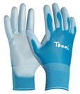 Vrtne Rokavice Tommi - modra, tekstil (//null)