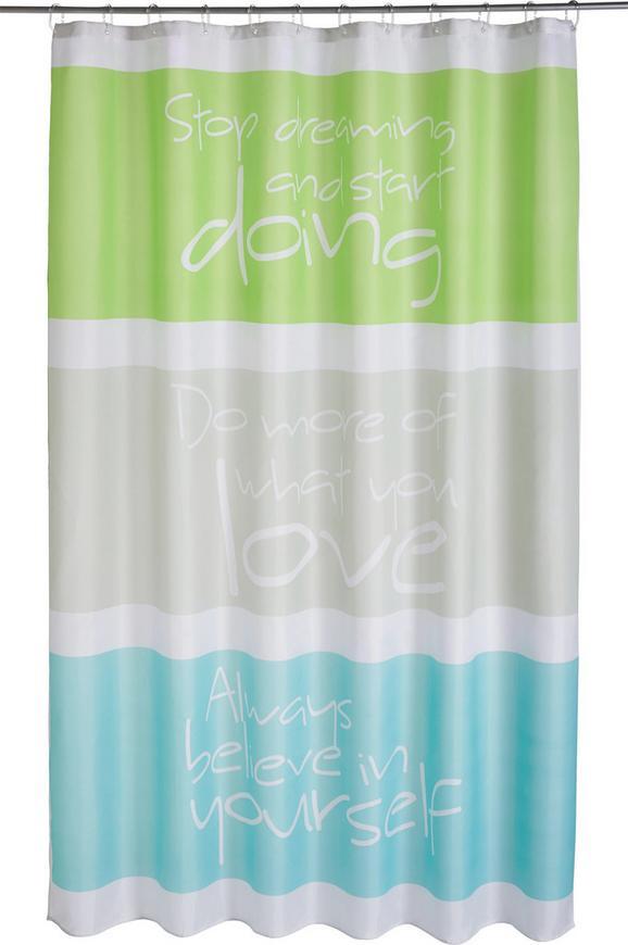 Duschvorhang Modern duschvorhang always ca 180x200cm kaufen mömax