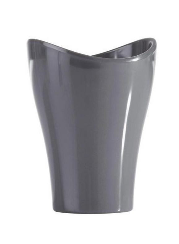 Fogmosópohár Bella - Szürke, konvencionális, Műanyag (9,12/11,91cm) - Mömax modern living