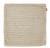 Kissenhülle Mary Soft Hellgrau 45x45cm - Hellgrau, MODERN, Textil (45/45cm) - Mömax modern living