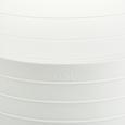 Wasserkocher Philips - Weiß, MODERN, Kunststoff/Metall - Philips