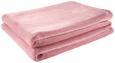 Puha Takaró Japan - Rózsaszín, Textil (150/200cm) - Premium Living