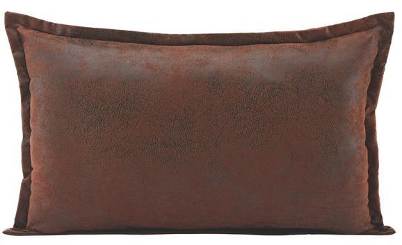Díszpárna Lex - barna, Lifestyle, textil (40/60cm) - MÖMAX modern living
