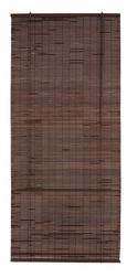 Rolo Woody - temno rjava, les (80/180cm) - Mömax modern living