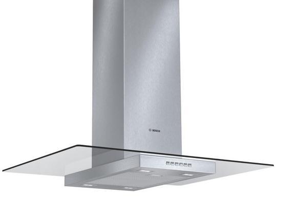 Dunstabzugshaube Bosch Dia097a50 - ROMANTIK / LANDHAUS, Glas/Metall (90/75,1-105,1/68cm) - BOSCH
