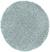 Hochflorteppich Lambada Mintgrün 67cm - Mintgrün, MODERN (67cm) - Mömax modern living