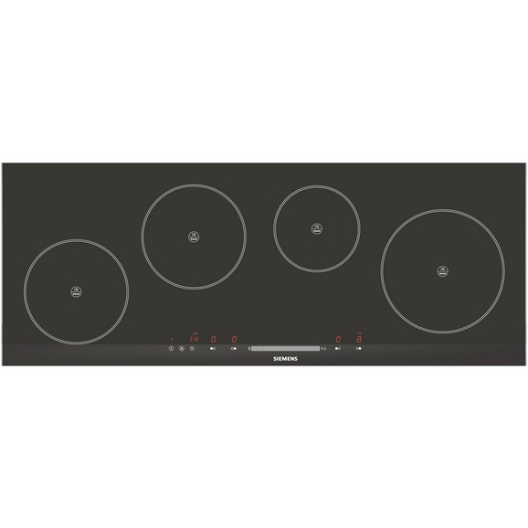 induktionskochfeld siemens eh975me11e 4 kochzonen online kaufen