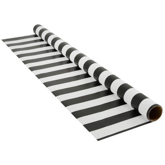geschenkpapier marie in schwarz wei online kaufen m max. Black Bedroom Furniture Sets. Home Design Ideas