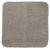 Badematte Taupe - Taupe, MODERN, Textil (50/50/cm) - Premium Living