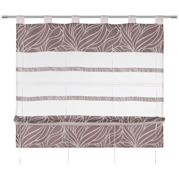 Rolo S Trakci Anita - siva, Konvencionalno, tekstil (100/140cm) - Mömax modern living