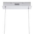 LED-Hängeleuchte Anne, max. 2x10,8 Watt - MODERN, Kunststoff/Metall (70/110cm) - Mömax modern living