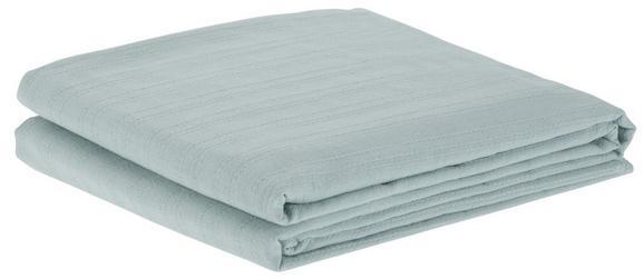 Ágytakaró Solid One - Mentazöld, Textil (240/210cm)