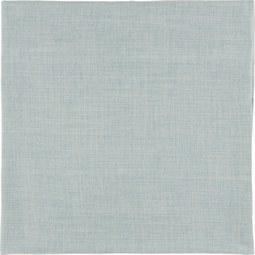 Kissenhülle Leinenoptik, ca. 50x50cm - Mintgrün, Textil (50/50cm) - Mömax modern living