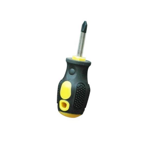 Marokcsavarhúzó 6014 - konvencionális, Műanyag/Fém (8/3/3cm)