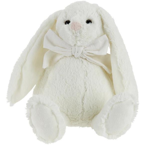 Plišasta Igrača Bunny - roza/modra, tekstil (28cm) - Mömax modern living